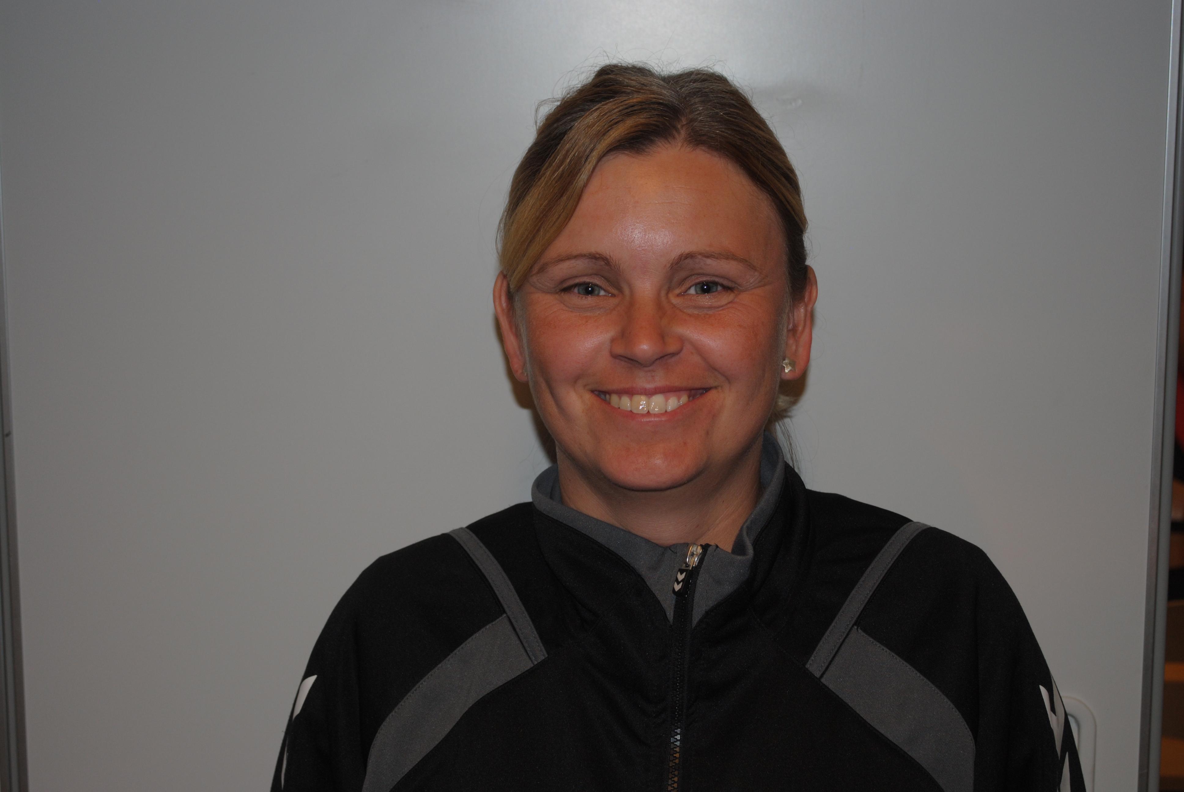Birgitte Jørgensen