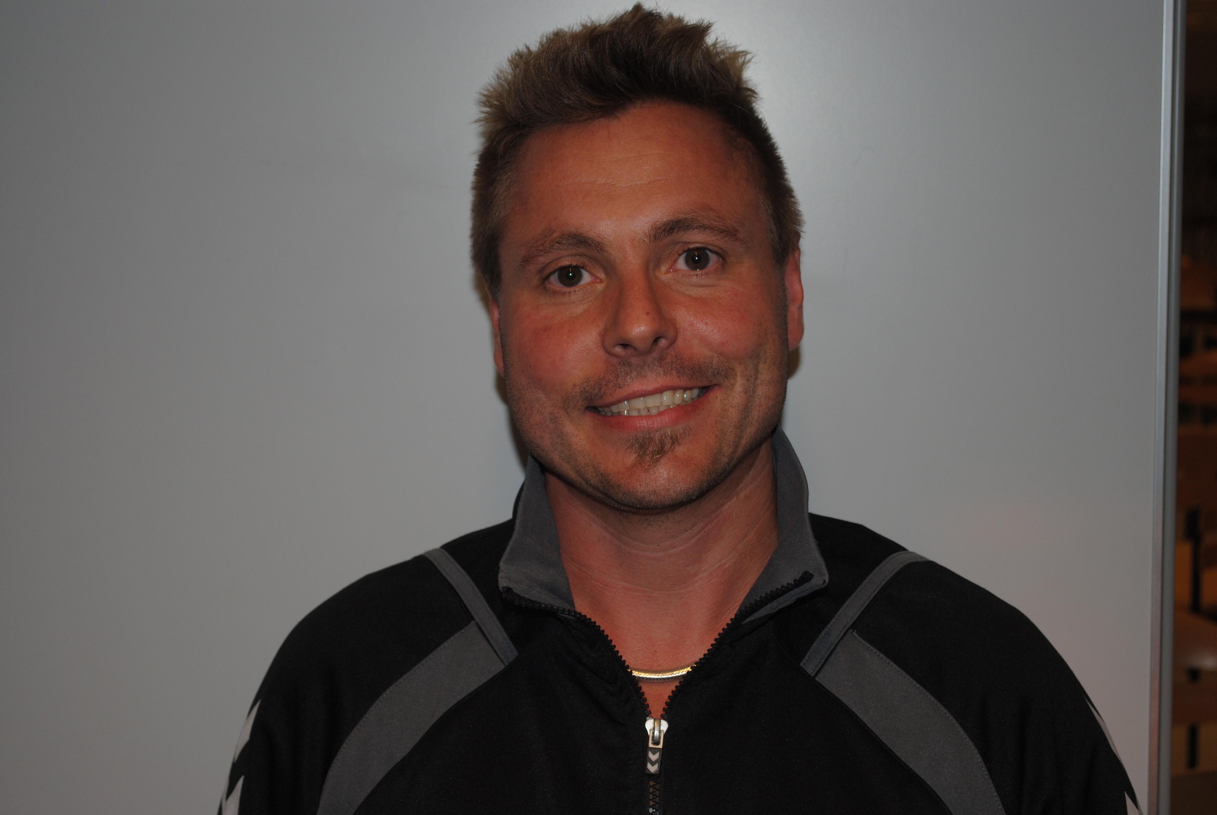 Rasmus Køster